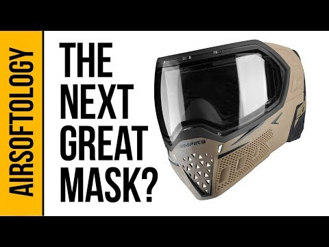 It Has a Heads up Display!!! | Airsoftology Unboxing