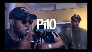 Sneekz Ft. Y.Tee - Waist Deep [Music Video] | P110