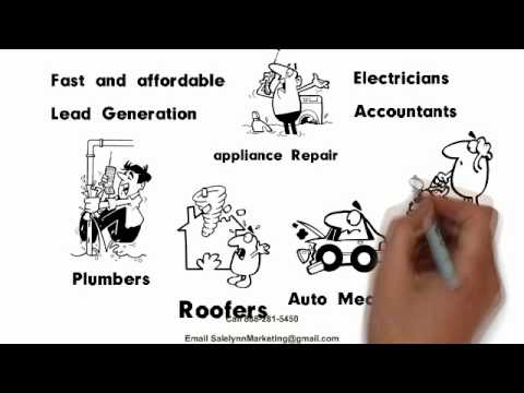 How to Get More Customers for My hvac Business | Contact Us For Live Customer Calls
