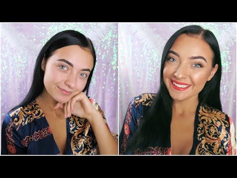 AFFORDABLE EVERYDAY MAKEUP