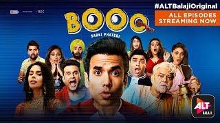 Booo Sabki Phategi | Streaming Now | Tusshar Kapoor | Mallika Sherawat | Krushna | Kiku |  ALTBalaji