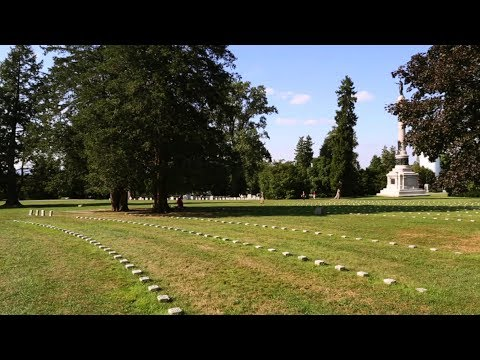 Remembering Gettysburg: Lincoln and the Address