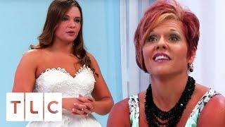 Southern Belle Has To Choose Between Two Beautiful Ball Gowns   Something Borrowed, Something New