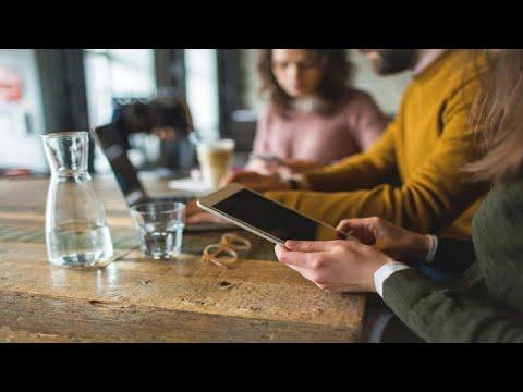 How to Unlock a Vodacom SIM Card