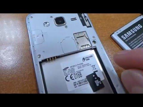 Samsung J3 Bilder Auf Sd Karte Verschieben