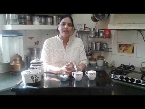 khoya (mawa) recipe from milk powder