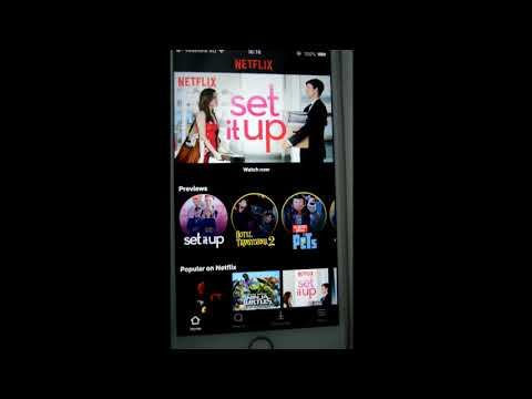 How to change the plan in Netflix iOS or iPhone app | Upgrade plan to Standard or premium