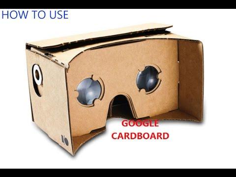 [Hindi - हिन्दी] Google Cardboard | Review