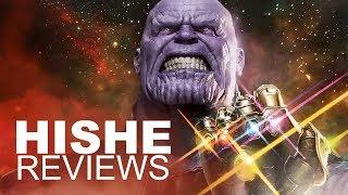 Avengers Infinity War - HISHE Review (SPOILERS)