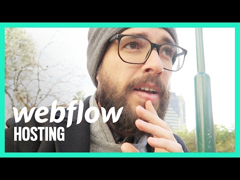 Hosting With Webflow: Pros & Cons