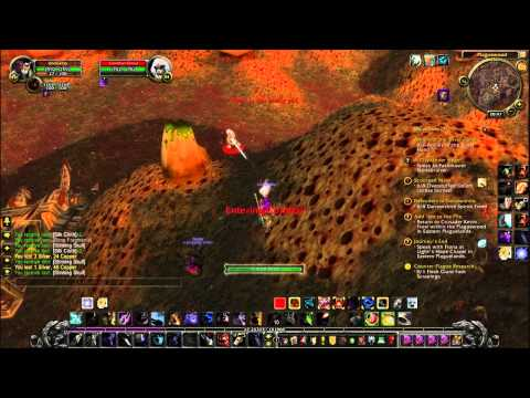 Let's Play World Of Warcraft Part30 Eastern Plaguelands Stratholme