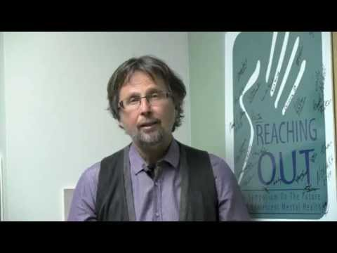 Dr. Stan Kutcher talks about teenage suicide
