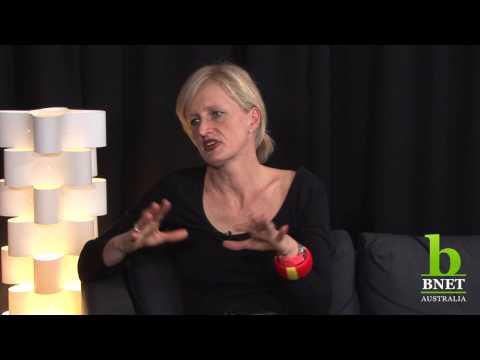 Sasha Titchkosky of Koskela Pty Ltd - Video Interview
