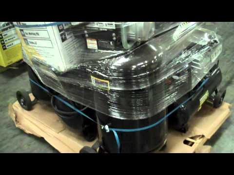Store Returns For Sale by the Pallet - Tools, Generators, Compressors