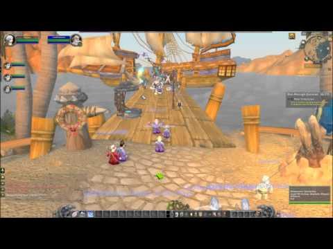 200+ level 1 gnome raid