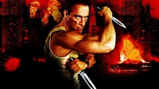Anna-Louise Plowman Movie in English Dubbed   Jean-Claude Van Damme English Dubbed Movies