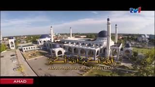 Azan Asar from Radio Televisyen Malaysia