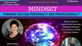 Mindset For Both Professional And Personally Up Leveling.