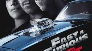 11 - Blanco (Spanish Version Bonus Track) - Fast & Furious Soundtrack