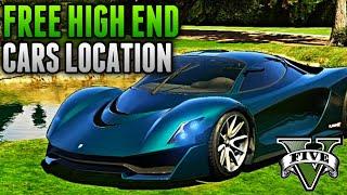 Gta 5 Online Rare Karin Sultan Spawn Location Best 4 Door Car