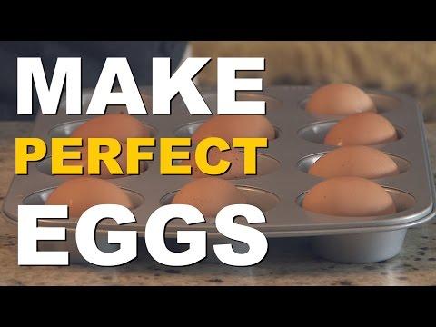 How to Make Hard Boiled Eggs Easy