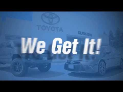 How to get the most for your trade in at Toyota of Gladstone