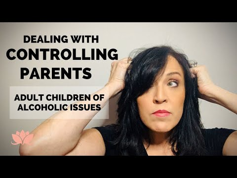 Controlling Parents-Understanding The Real Motive-(Emotions We Are Taught To Stuff)