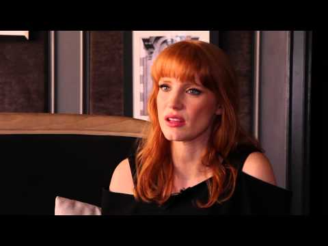 Jessica Chastain understands why some actors become drug addicts and depressed