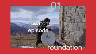 How can my work impact the community?   Foundation S2 EP1