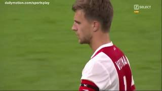 Ajax 0 -1 Rosenborg - All Goals & Highlights - Europa League [HD]