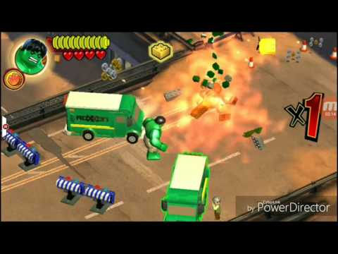 How To download Lego marvel super heros apk+mod+data in android or ios