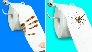 37 FUNNIEST PRANKS FOR FRIENDS || How To Prank