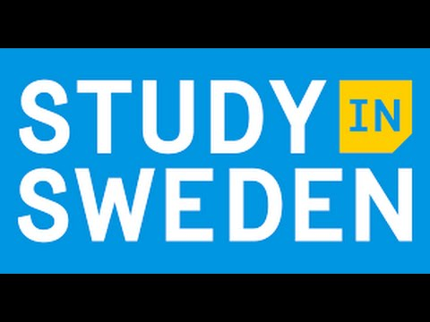 Study in Sweden | How to apply | Part1