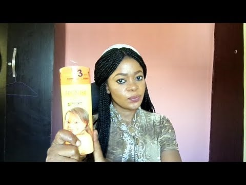 2 DAYS SKIN BLEACHING CREAM /STRETCH MARKS & DARK KNUCKLES MY HONEST REVIEW ON CAROTONE
