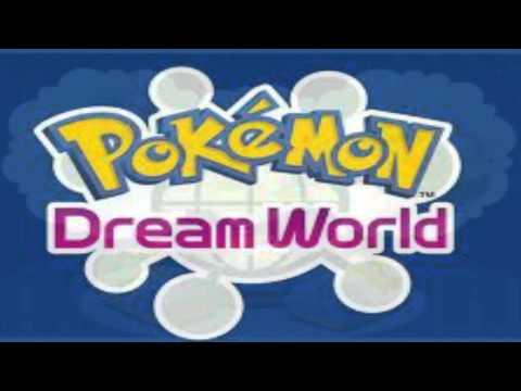 Pokèmon Dream World Main Theme Extended