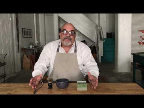 Shaving Soaps vs. Regular Soap
