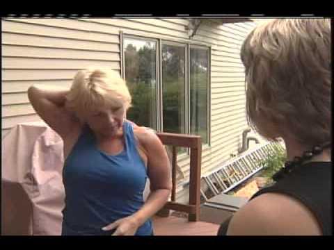 Double Shoulder Surgery - HealthWatch
