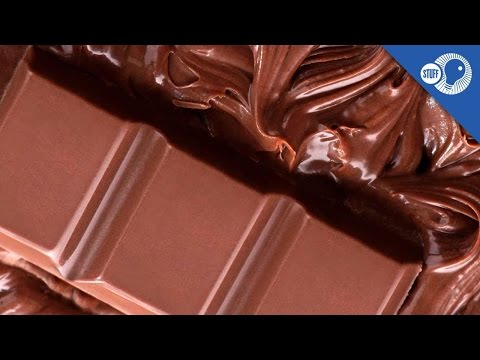 Milk Chocolate: Where did it come from? | Stuff of Genius