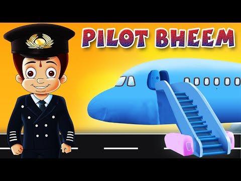 Xxx Mp4 Chhota Bheem Bana Pilot Bheem 3gp Sex
