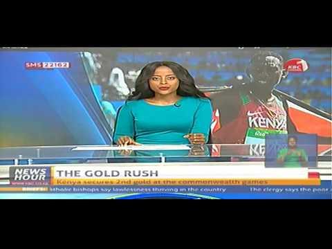 KBC News Hour 13/04/2018