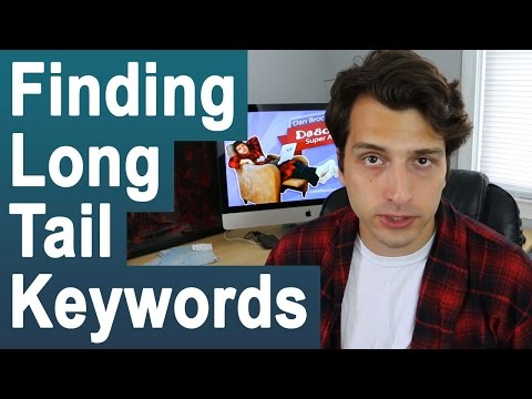 How to Find Long Tail Keywords in Google (Lazy Way)