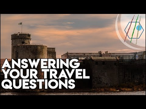 Answering Your Travel Questions