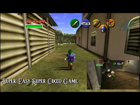 Ocarina of Time (HD) Part 7 -