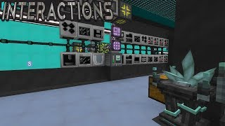 Getting Serious with Power Pt 1 : FTB Interactions Lp Ep #44