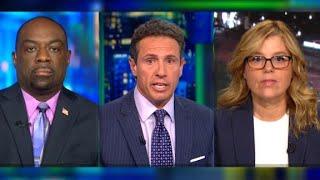 Rod Wheeler explains lawsuit at center of Seth Rich story