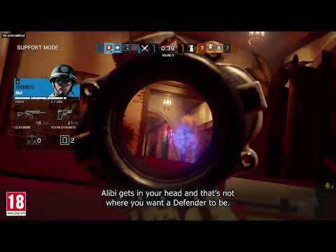 Tom Clancy's Rainbow Six Siege – Para Bellum Gameplay and Tips
