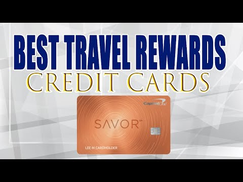 Capital One Savor Card: Should You Get This Travel Rewards Card?