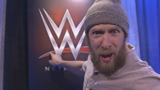 Daniel Bryan on the significance of Raw
