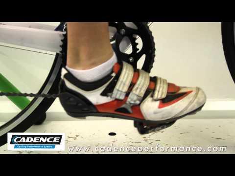 Kick and Scrape - Coaching - Cadence Performance