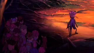 "ThunderCats Episode 4: ""Song of the Petalars"" Teaser 2"